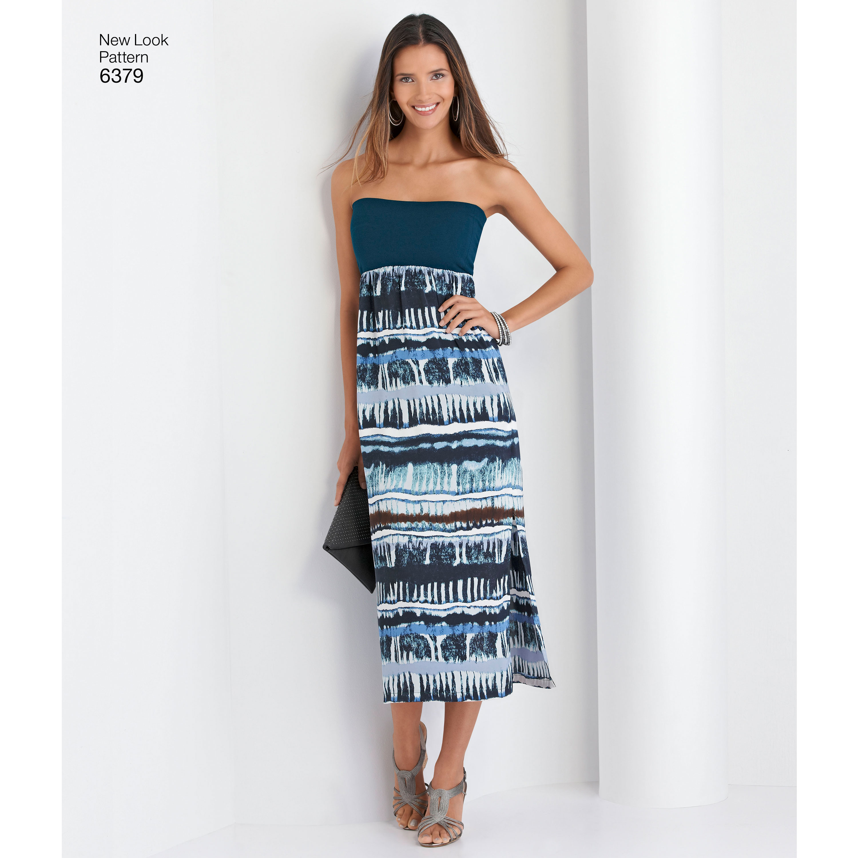 misses skirt and convertible maxi skirt 6379