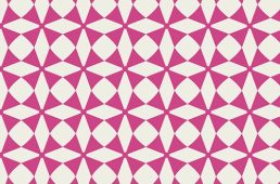 Patterned 100% Cotton