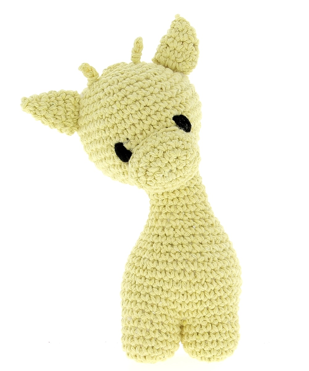 DMC Natura Tiny Tatty Teddy Amigurumi Crochet KIT | 1200x1000