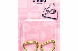 D Rings