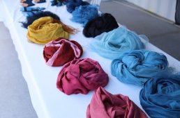 Fabric Dyes, Pens & Paints